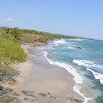 27-Diosa playa blanca