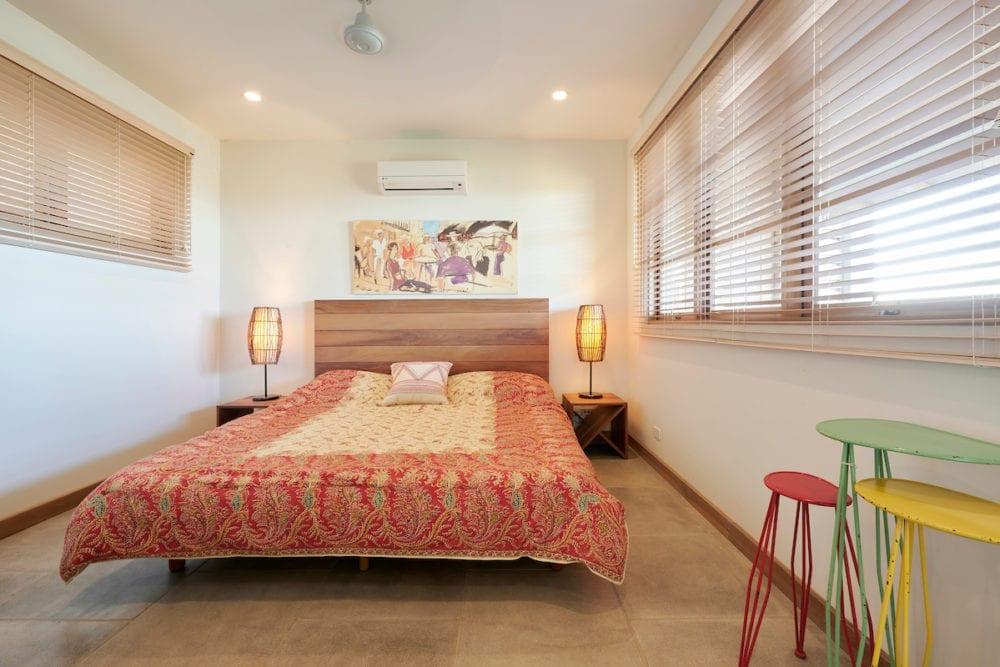 Casa Alamandas-Bedroom