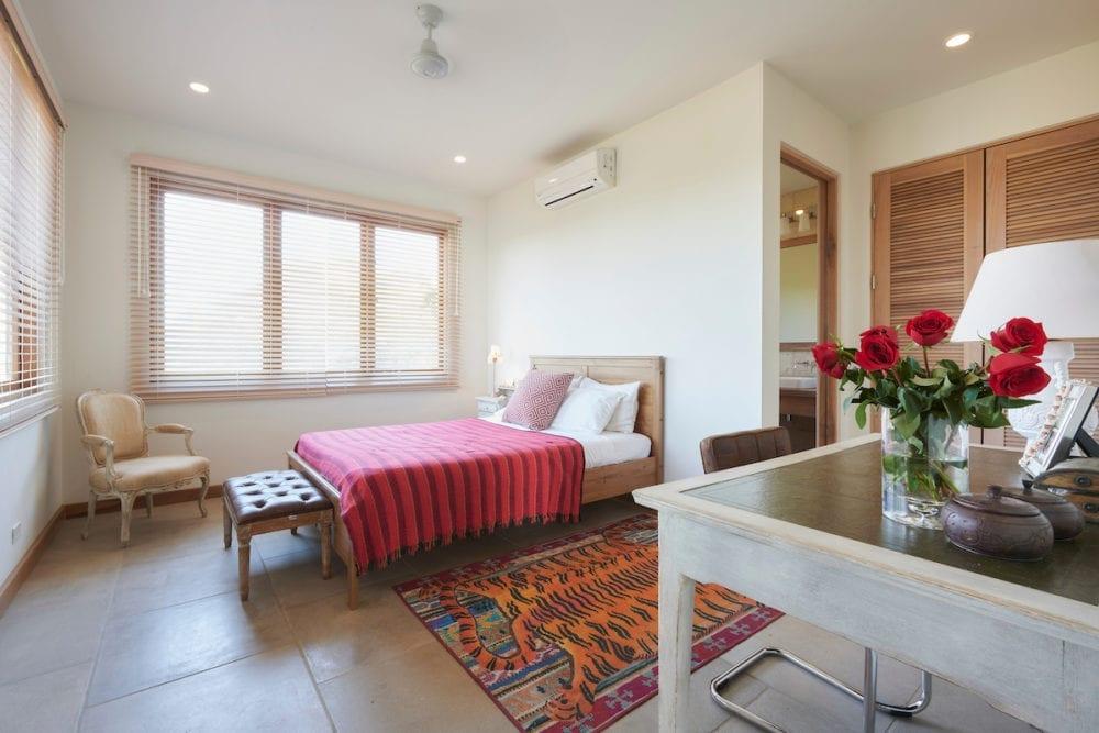 Casa Alamandas Bedroom 4