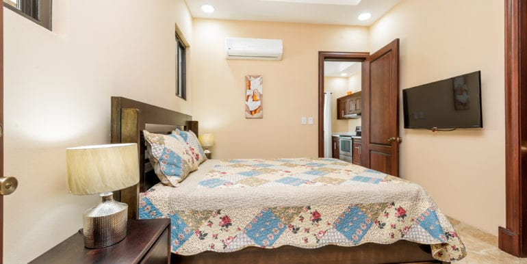 Casa Linda- Bedroom 3