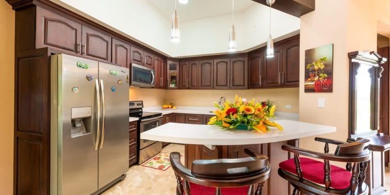 Casa Linda-Kitchen