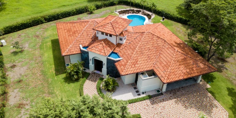 Casa Linda-View from above 2