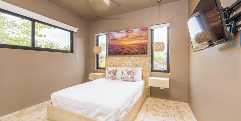 Casa Oceana-Bedroom 3
