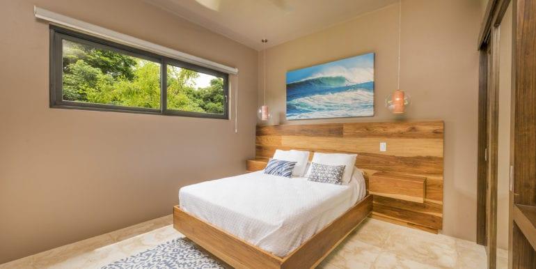 Casa Oceana Bedroom 6
