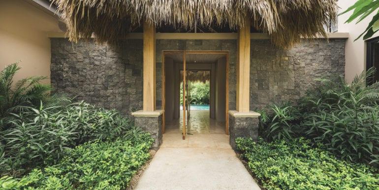 Casa Oceana- Entrance 2