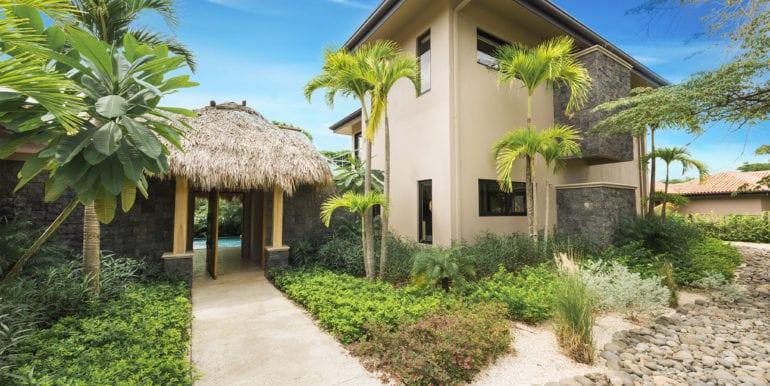 Casa Oceana- Entrance view