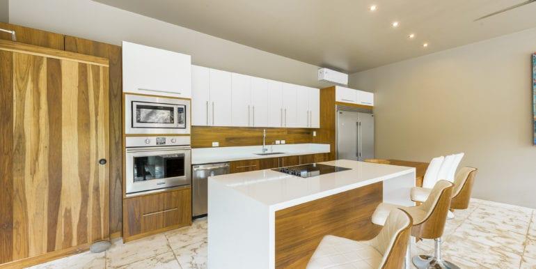 Casa Oceana-Kitchen