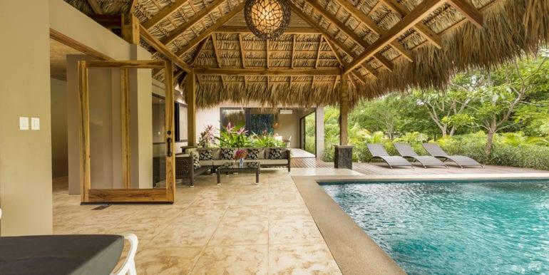Casa Oceana- Pool + Terrasse