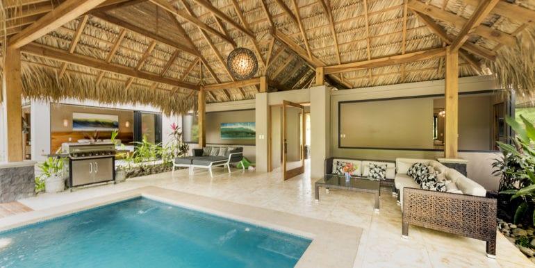 Casa Oceana-Pool + terasse 2