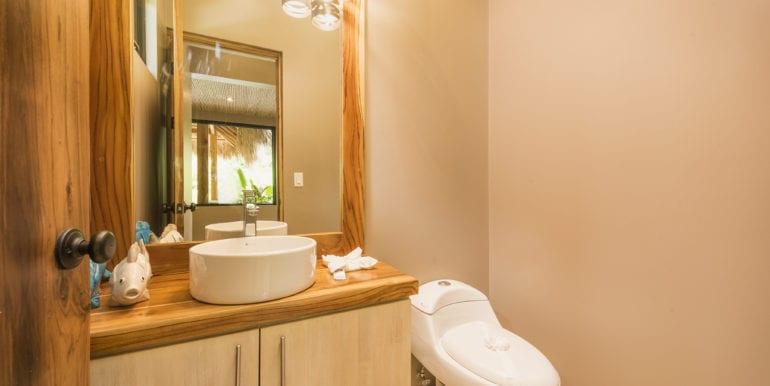 Casa Oceana- Small Bath