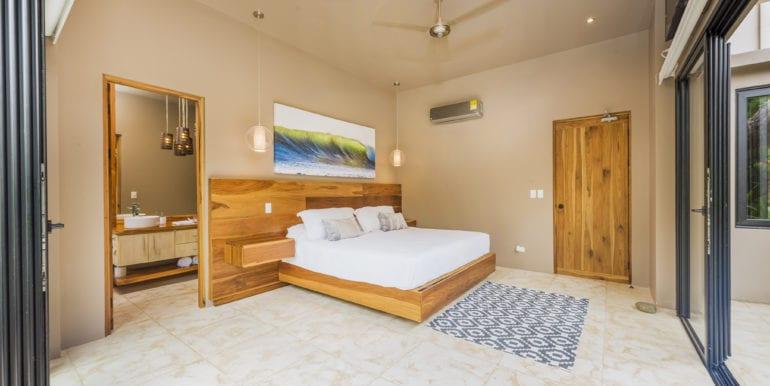 Casa Oceana wide view of bedroom ?