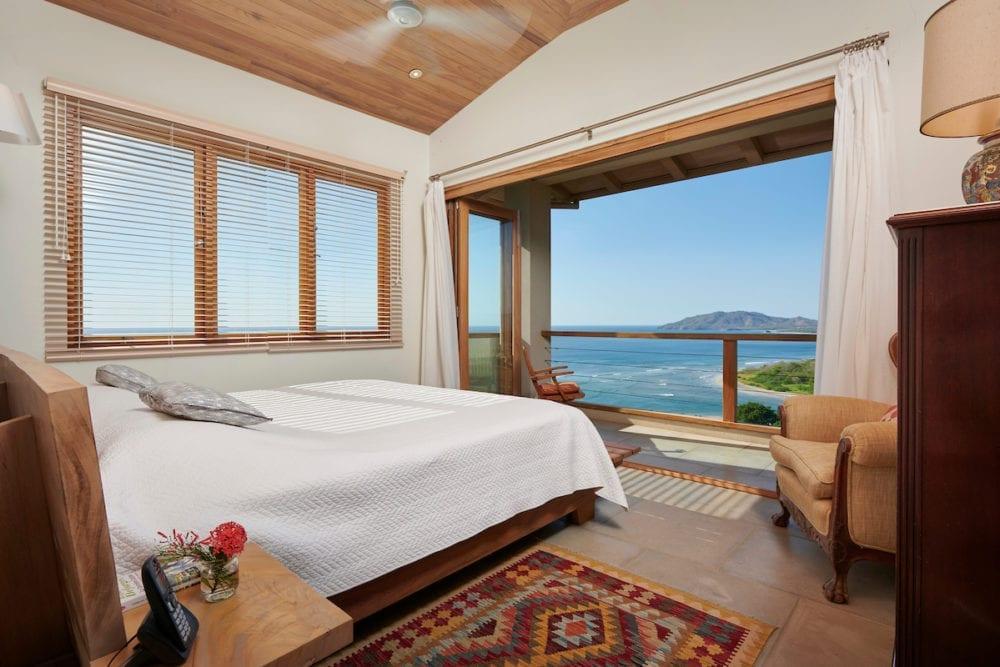 Casa alamandas Bedroom
