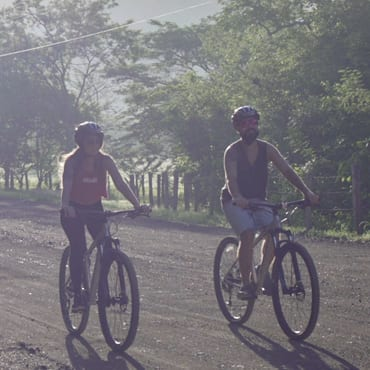 Conchal Biking