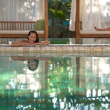 Conchal Spal pool