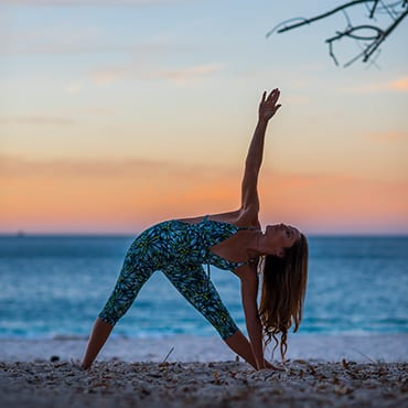 Conchal Yoga