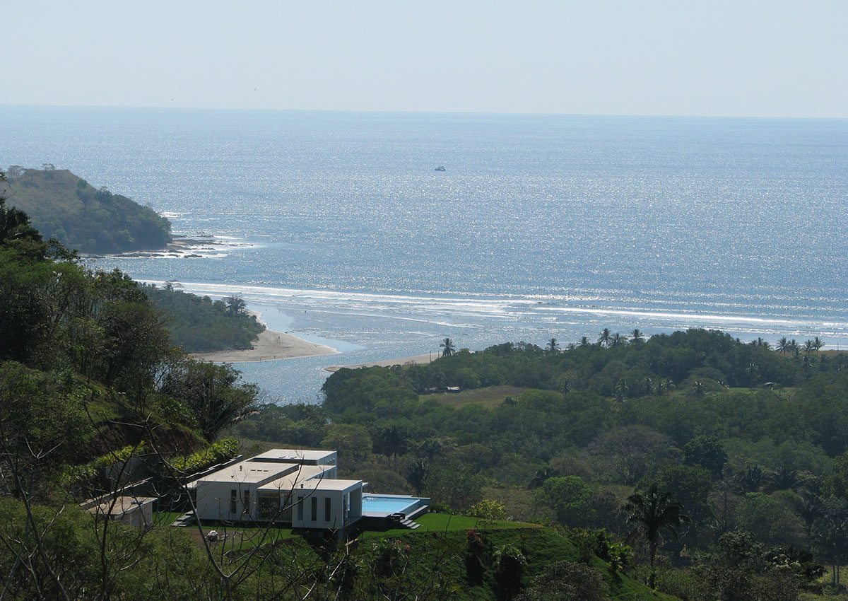 Playa Coyote Hills, Costa Rica