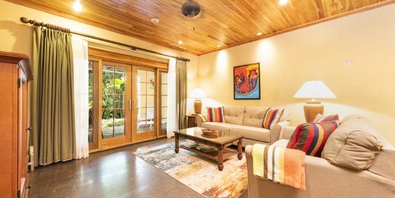 Esquina 7-Living room