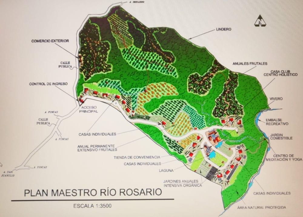 Finca Rio Rosario