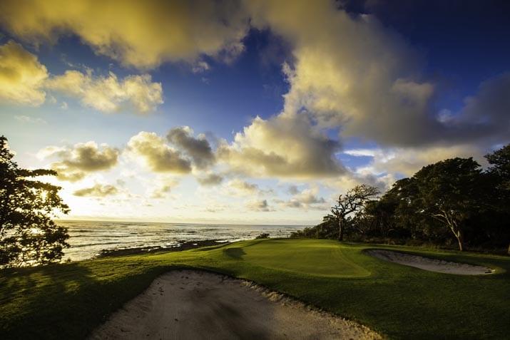Golf Pinilla