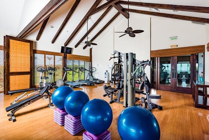 Gym Pinilla 2