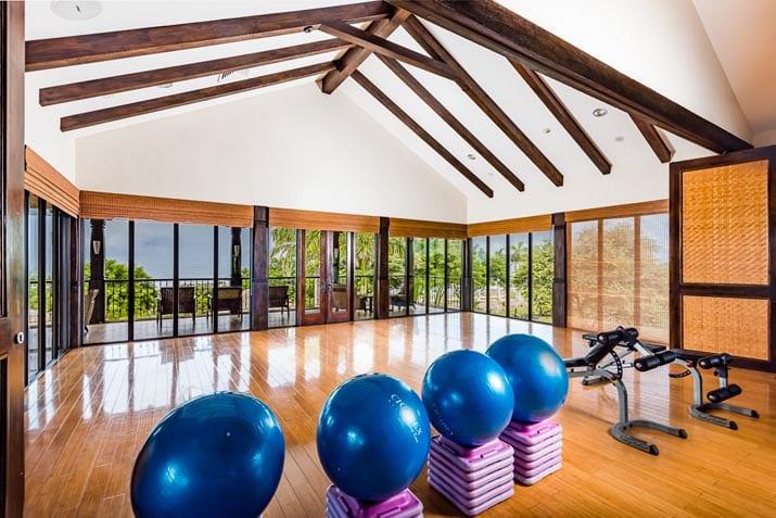 Gym Pinilla
