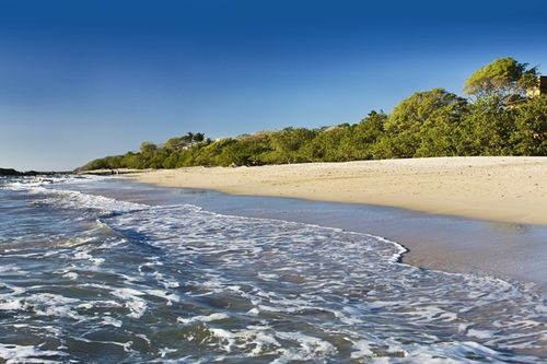 Playa Langosta Beach, Costa Rica