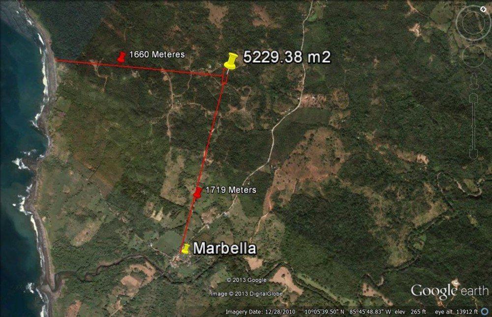 Marbella lote