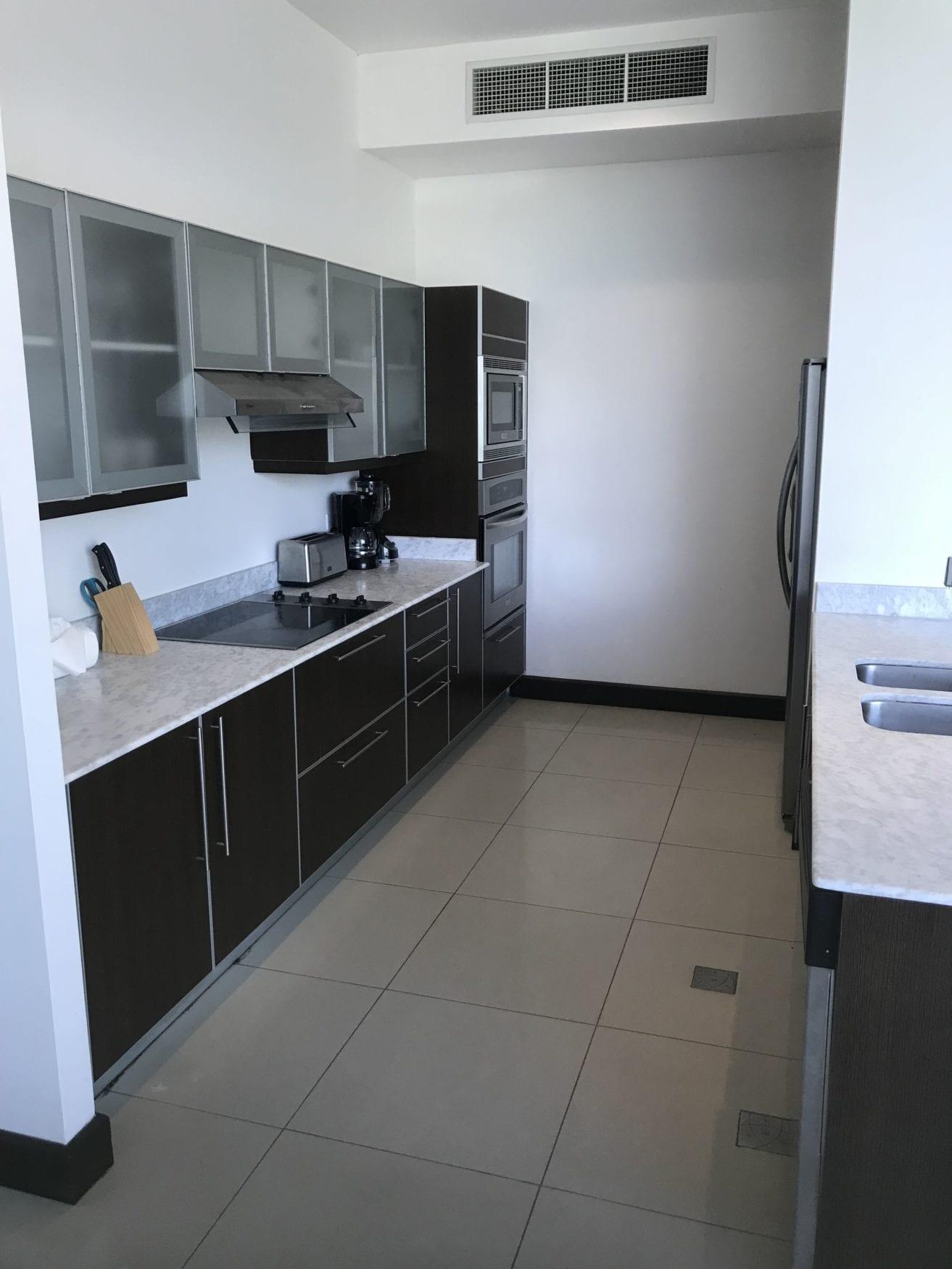 PP 701 kitchen