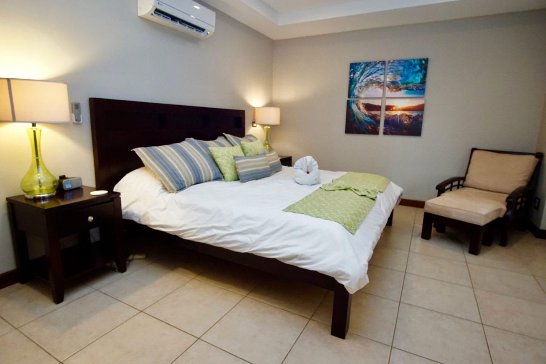 Peninsula 56 Bedroom 1
