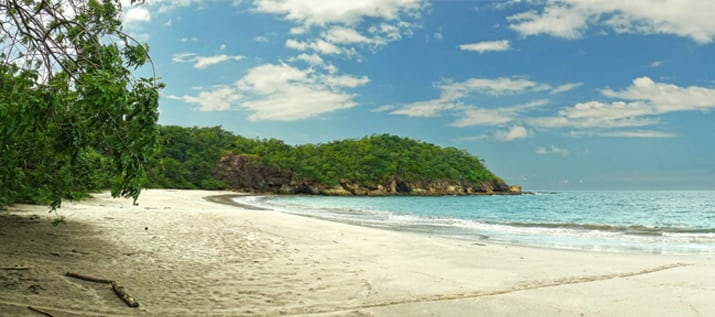 Playa-Minas