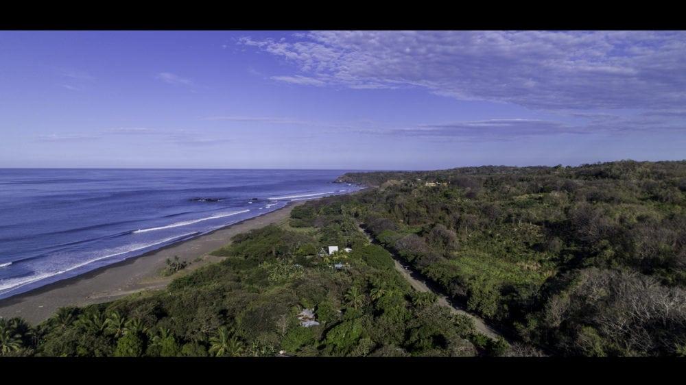 Playa Ostional 1