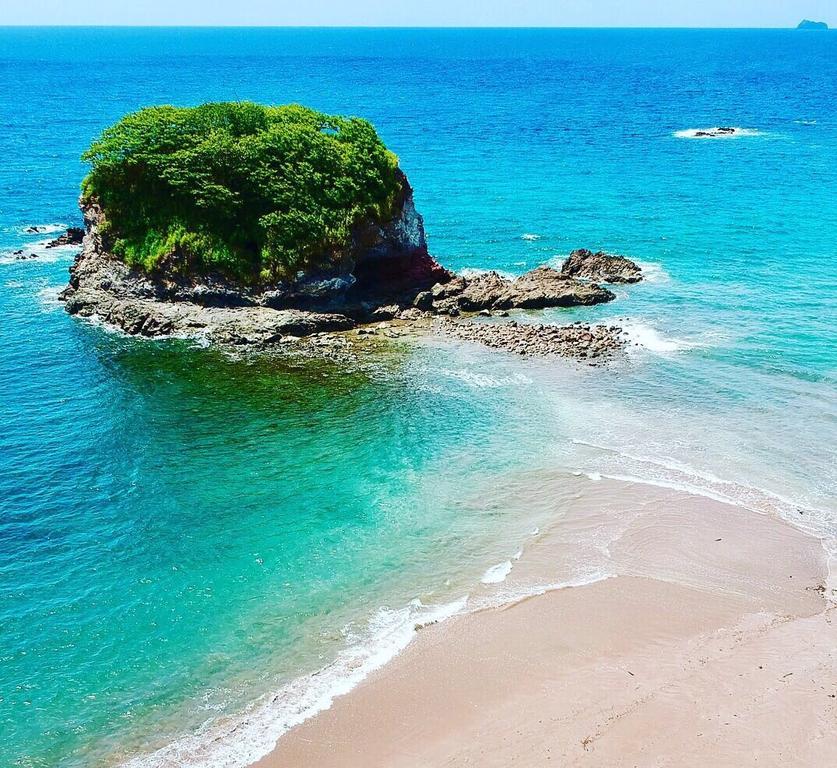 Playa Piratas