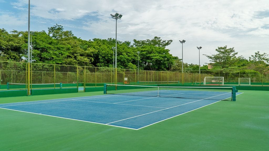 Reserva Conchal Tennis Courst