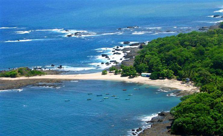 San Juanillo costa rica 2