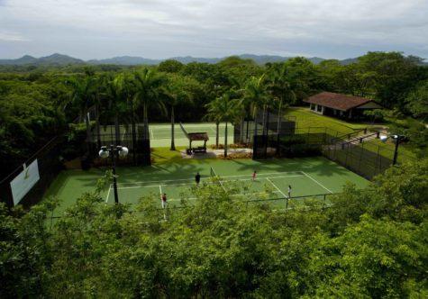 Tennis Pinilla