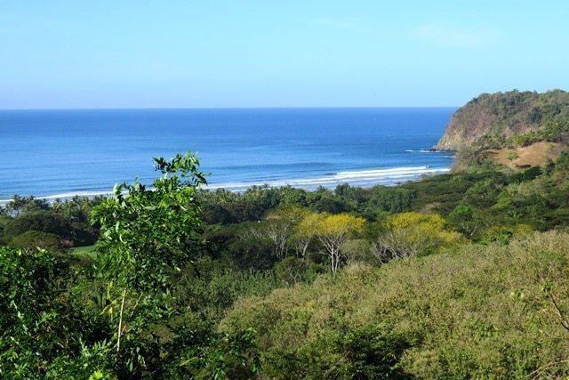 Vista Punta Bejuco
