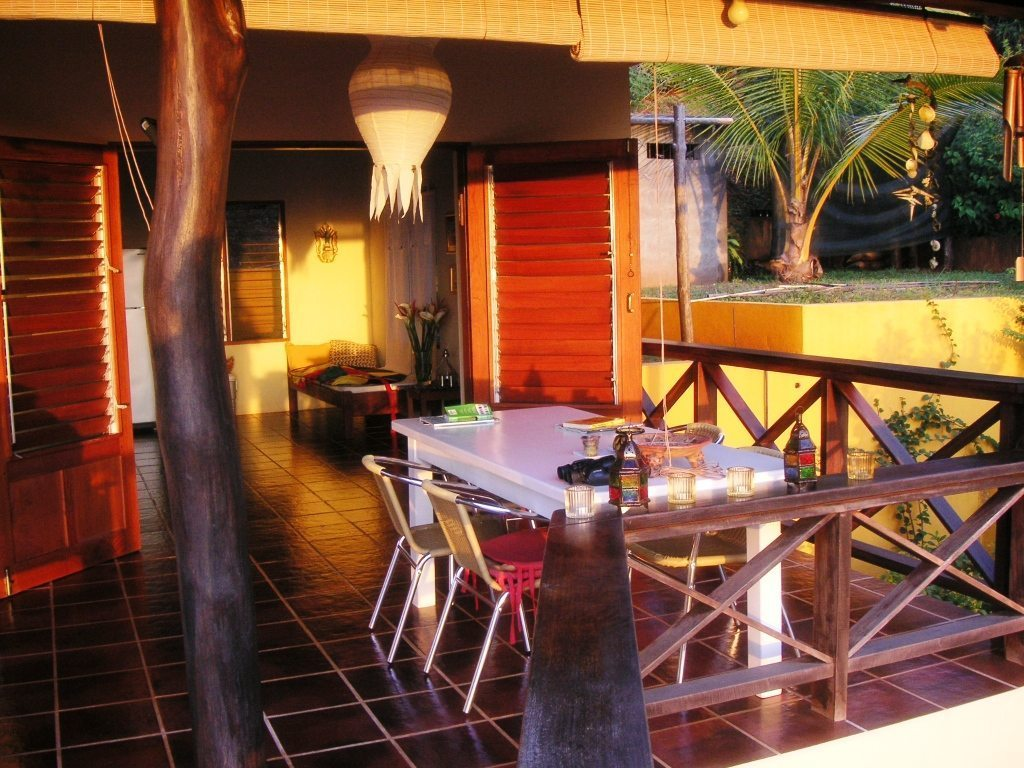 Casa Papaya - Hidden Coast Realty - Tamarindo, Costa Rica