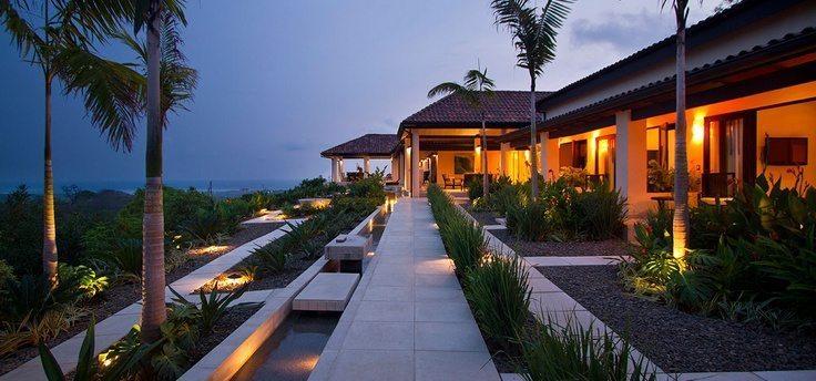 villa paraiso tamarindo 1