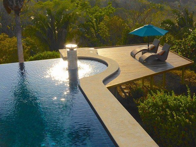 Hacienda Los Suenos Pool