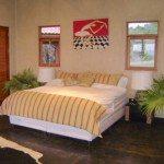 m. bedroom