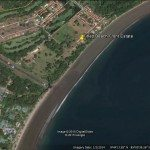 Google Earth BeachFrontEstate