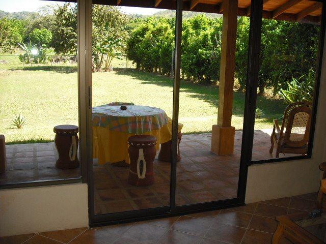 Buenaventura Back Entrance