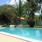 CI Pool-Yard