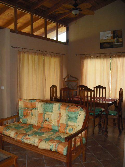 Casa Buenaventura LRDR