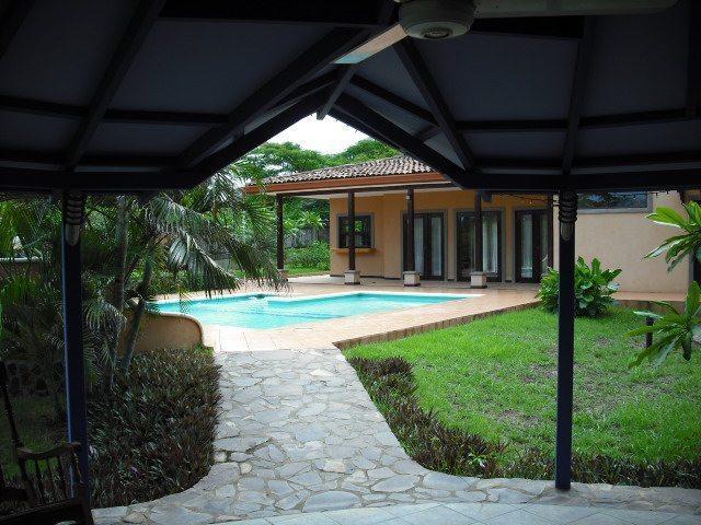 Villa Flamboyan From Rancho
