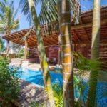 Playa Negra Beachfront home