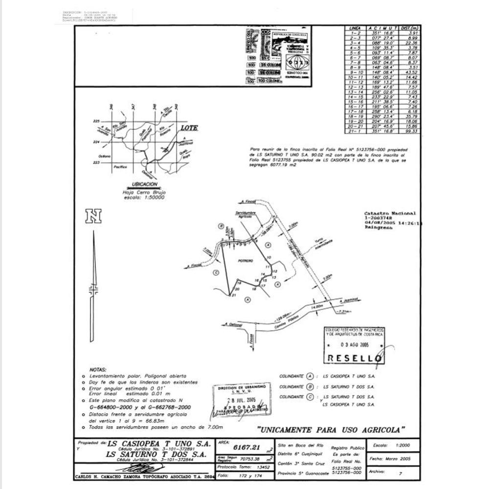 Plano E-2