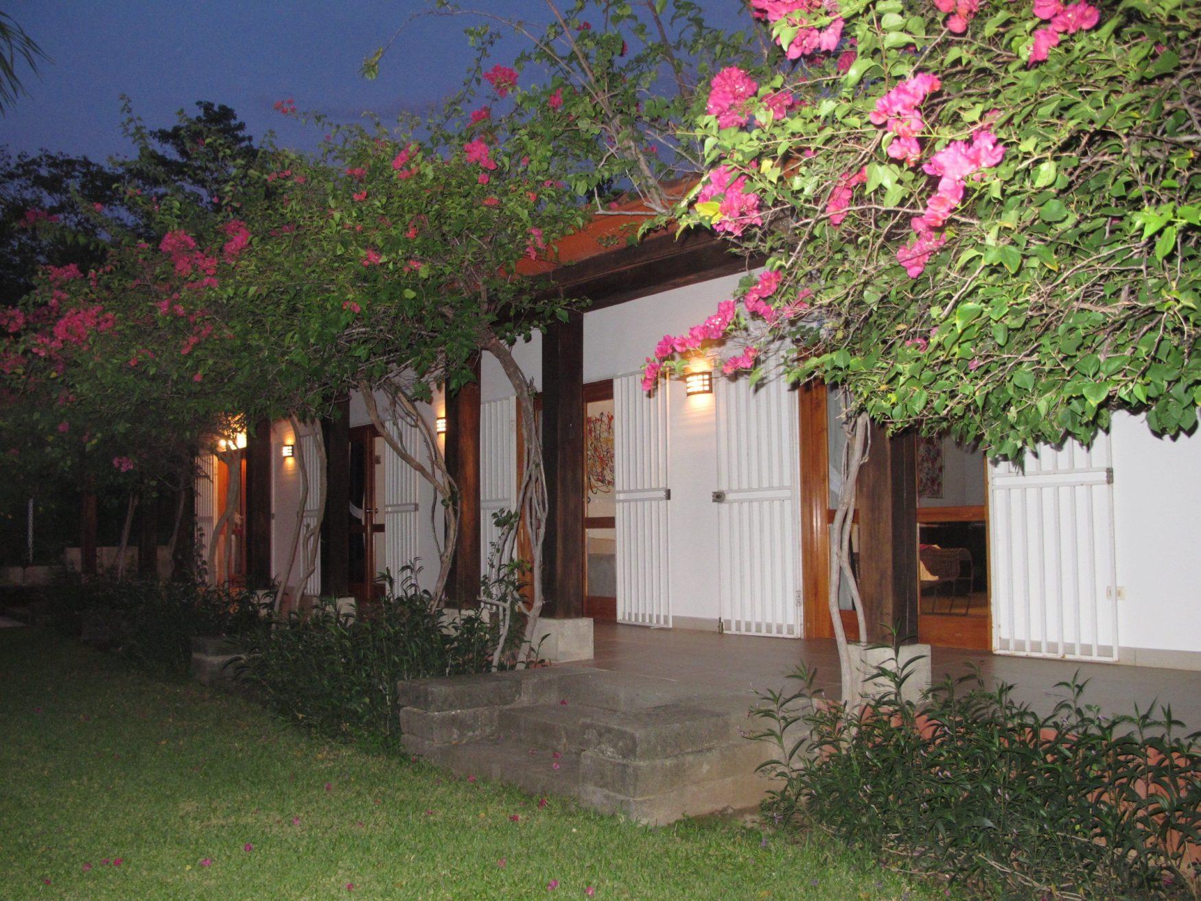 Casa Mapache B B With Oasis Setting Hidden Coast Realty