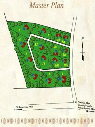 esmeralda map