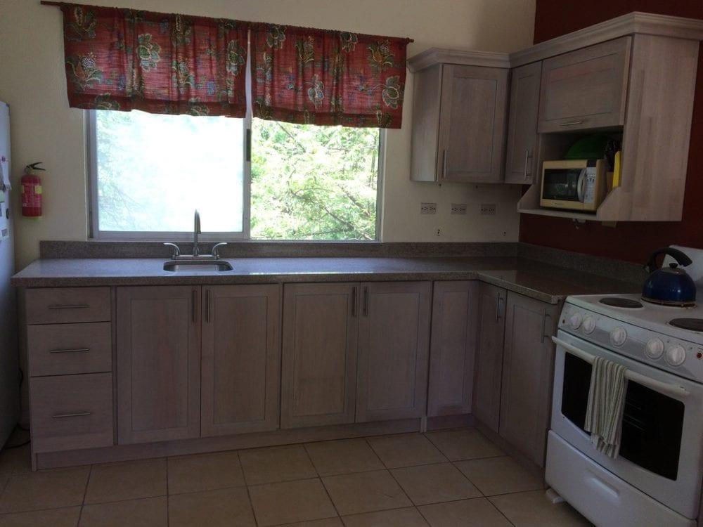 Kitchen Renos complete
